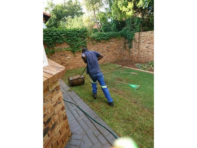Landscaping and Garden Services - 4/4