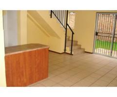 2 Bed Duplex in Jasper Hill, Halfway Gardens