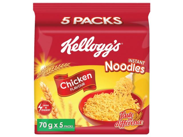 INSTANT NOODLES AVAILABLE ON DISCOUNT RATES - 2/3