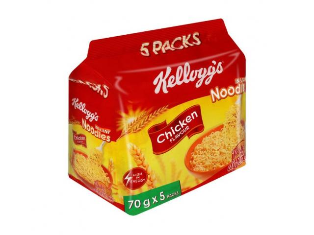 INSTANT NOODLES AVAILABLE ON DISCOUNT RATES - 3/3