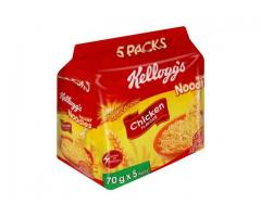 INSTANT NOODLES AVAILABLE ON DISCOUNT RATES