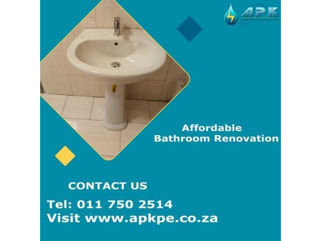 Plumber And Electrical  Services - 3/3