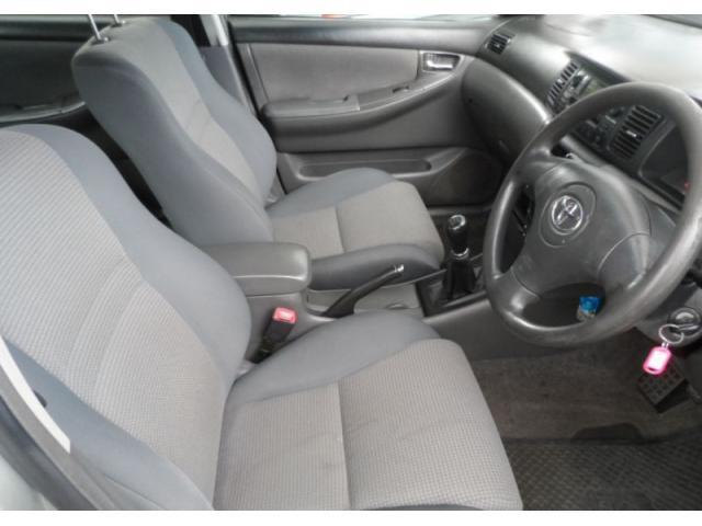 2005 Toyota Corolla Kokoroshe For Sale R45000 - 2/4