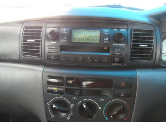 2005 Toyota Corolla Kokoroshe For Sale R45000 - 3/4