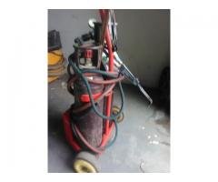Afrox Portapak gas welding set