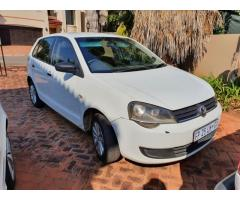 2016 Vw Polo Vivo 1.4 Trendline