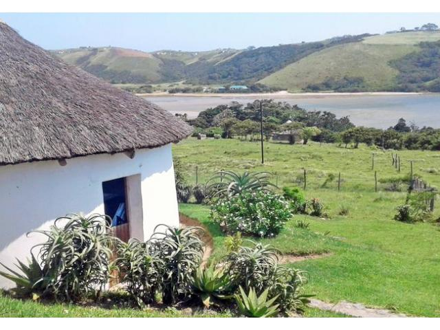 Work While On Vacation at Freedom O Clock Retreat - Mdumbi River Mouth, Wild Coast - 4/4