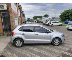 VW Polo 2019 Rent to Own