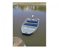 Aluminium Boats New made in Rsa | Aluminium Boats