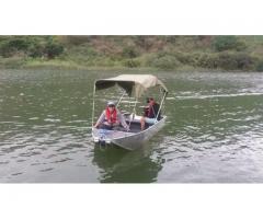 Aluminium Boats New made in Rsa   Aluminium Boats