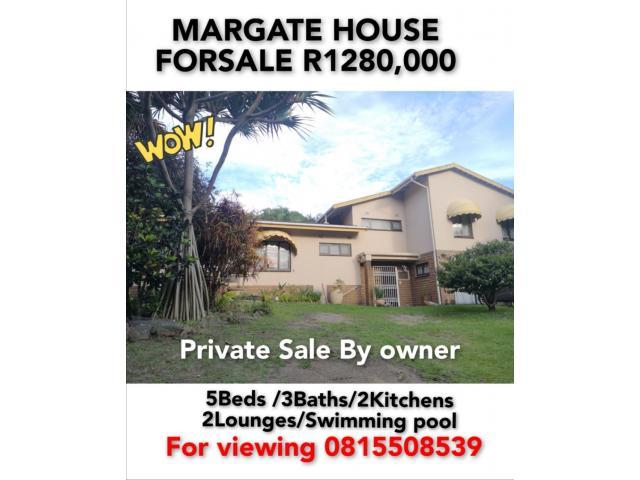 Margate KXN | Margate House for Sale - 1/1
