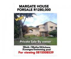 Margate KXN | Margate House for Sale