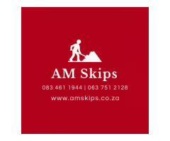 AM Skips | Skip Hire