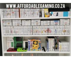 Games for sale/Trade-Ins - Massive selection of games