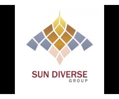 Sun Diverse Group   Wall Coatings   Waterproofing   Damp Proofing