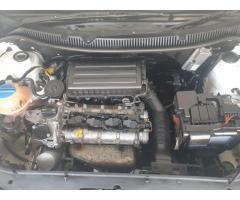 2011 Polo vivo 1.4 Sedan