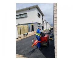 TAR SURFACES AND PAVING WC
