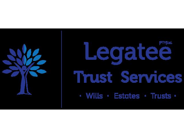 Wills, Estates, Trusts - 2/3