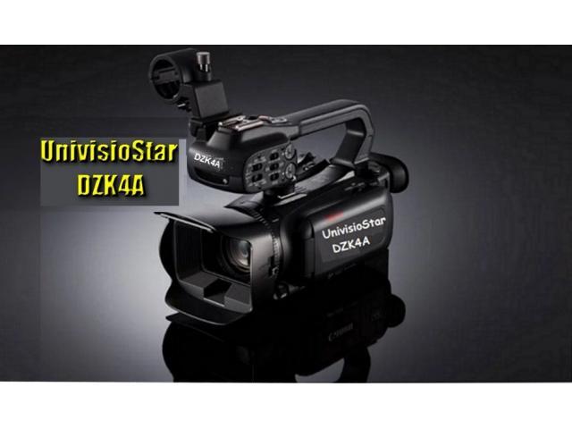 Univisio star cameras - 1/2