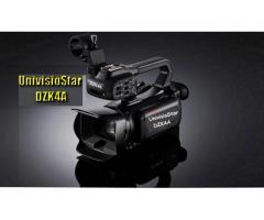 Univisio star cameras