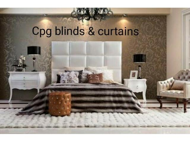 Blinds, curtains headboards and accessories - 2/4