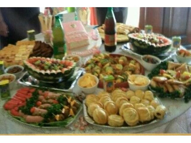 C and T Caterers - 1/2