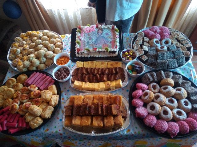 C and T Caterers - 2/2