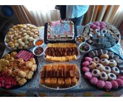 C and T Caterers