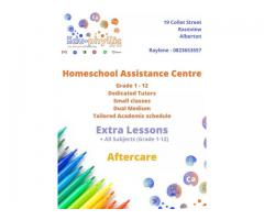 Homeschooling and Tutoring/Extra Lessons Tutor and Lessons Services in Alberton