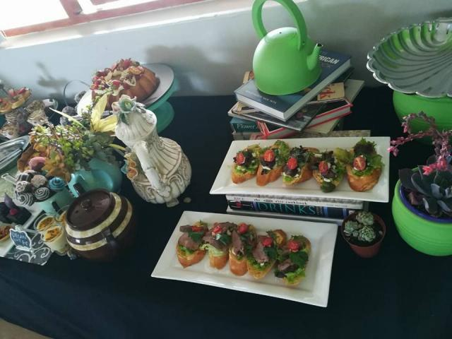 Certificate in Food Preparation Port Elizabeth - 3/4