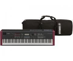 Yamaha MX-88 Synthesizer