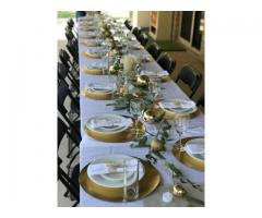 All types of events decor