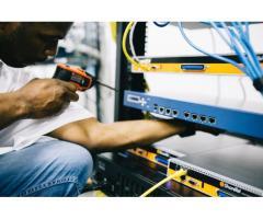 fibre optic repairs
