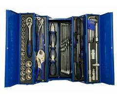 Nasa 58 Piece Toolbox Set