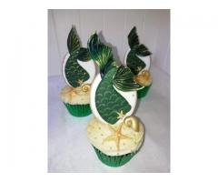 Designer Cakes, Cookies and Gifting