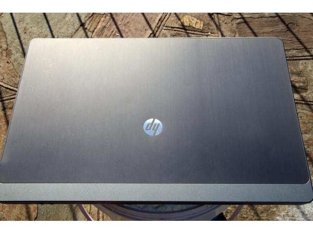 HP Probook 4730s Notebook - 1/4