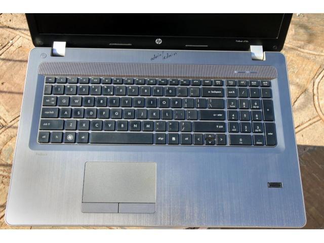 HP Probook 4730s Notebook - 2/4