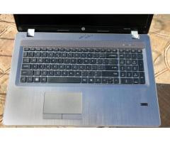 HP Probook 4730s Notebook