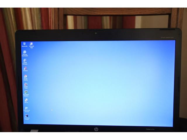 HP Probook 4730s Notebook - 3/4