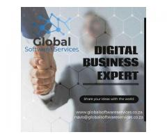 Global Software Services - Application, Web and Mobile Development