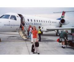 Kruger Airport Shuttle and Road Transfers
