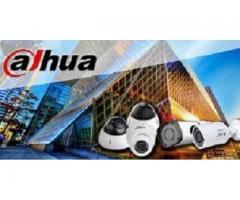 8 Channel Dahua CCTV Camera kit