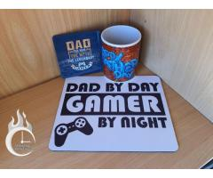 Customised Father's Day Gifts