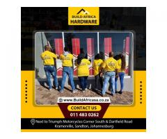 Build Africa Hardware Store