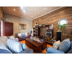Large family home in Goodwood
