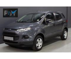 2017 FORD ECOSPORT 1.5 TI VCT AMBIENTE