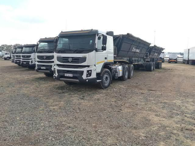 34Ton Trucks With Drivers For Hire Cheap Rates All Areas. - 2/3