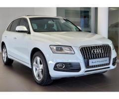 Audi Q5 2.0TFSi 165Kw Q TIP TRONIC