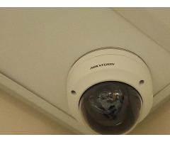 CCTV, Gate motor, alarm, electric fence and security system
