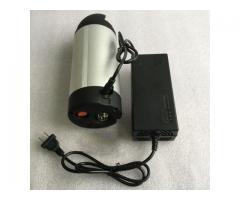 36v 20ah bottle battery pack water bottle type